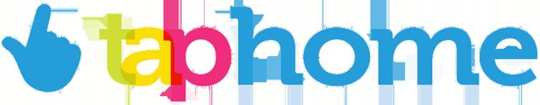 taphome logo