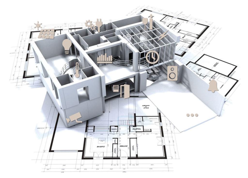 روشنایی هوشمند ساختمان