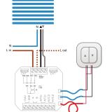 2 NTC / DI / DO Bus Module